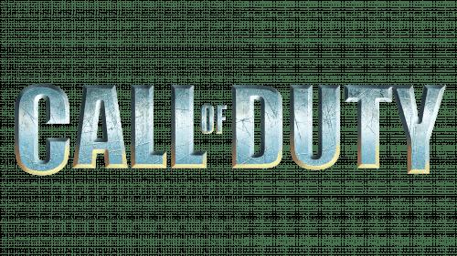 Call of Duty Logo-2003