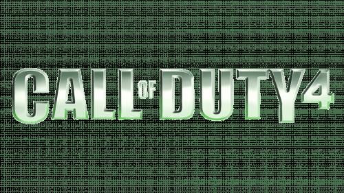 Call of Duty Logo-2007