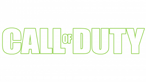 Call of Duty Logo-2009