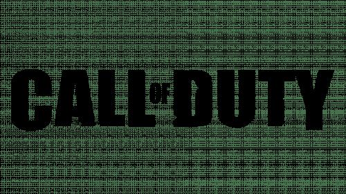 Call of Duty Logo-2010