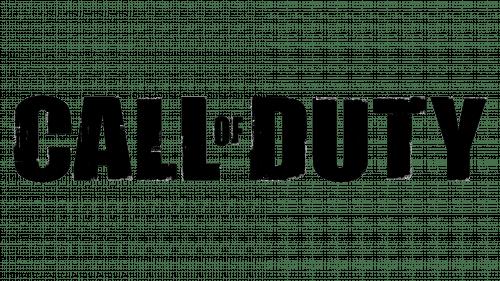 Call of Duty Logo-2013