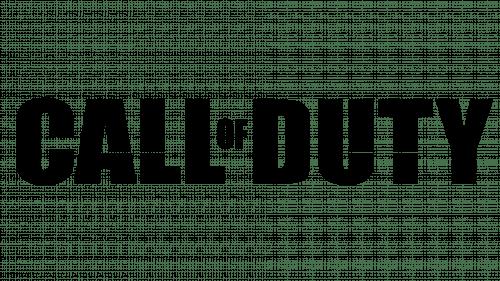 Call of Duty Logo-2014