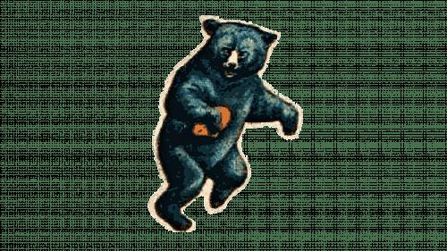Chicago Bears Logo 1940