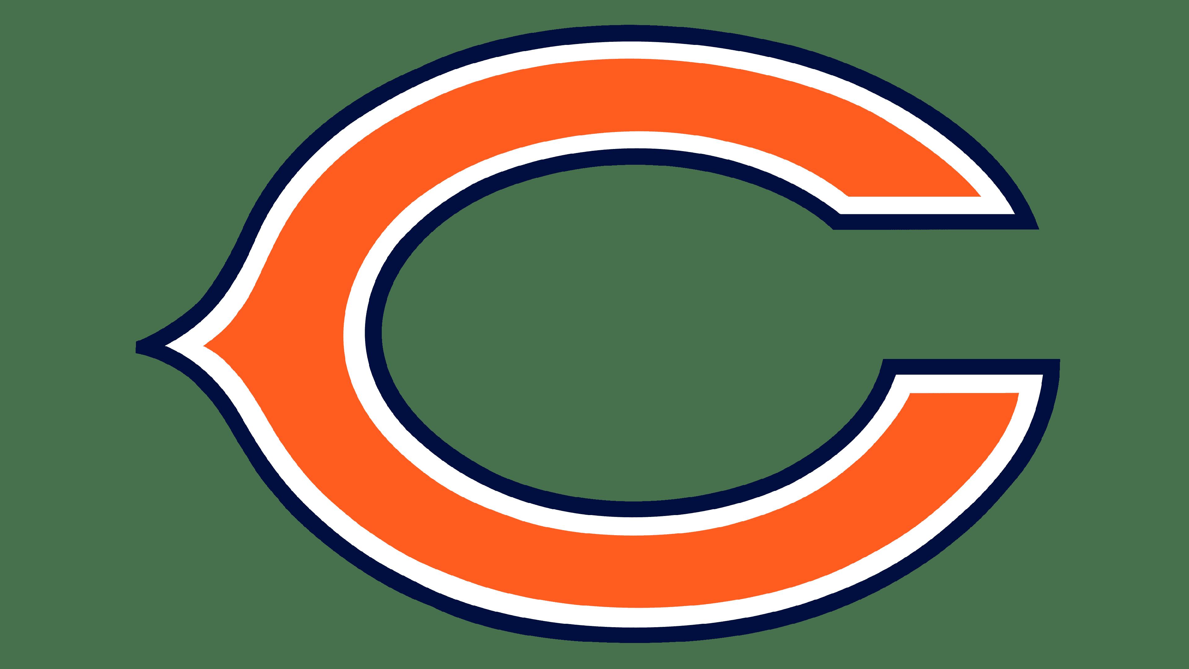 Chicago Bears Logo Logo