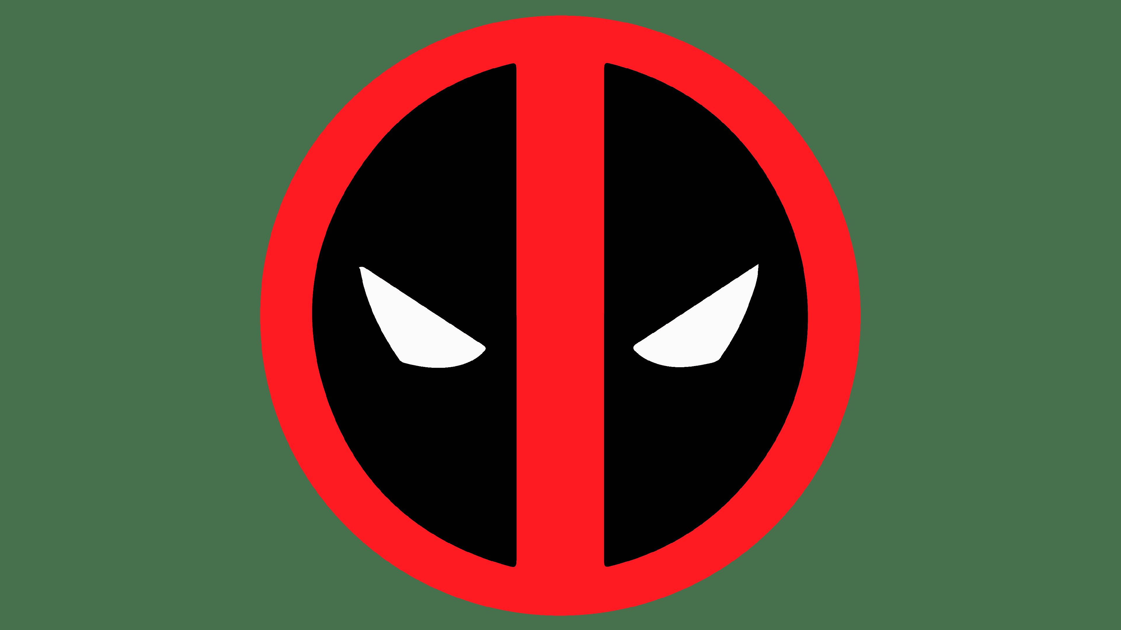 Deadpool Logo Logo