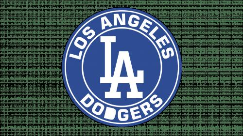 Dodgers Emblem
