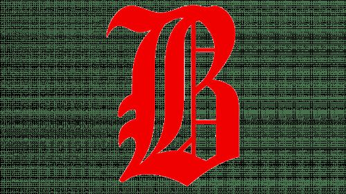 Dodgers Logo 1899