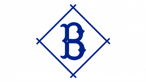 Dodgers Logo 1911