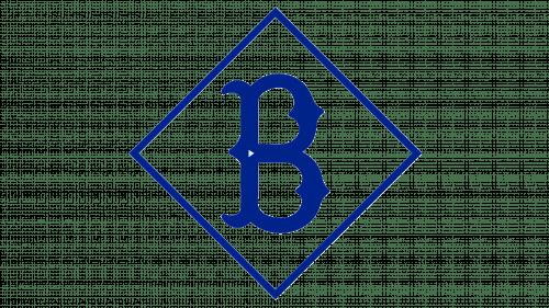 Dodgers Logo 1912