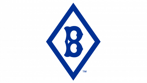 Dodgers Logo 1926