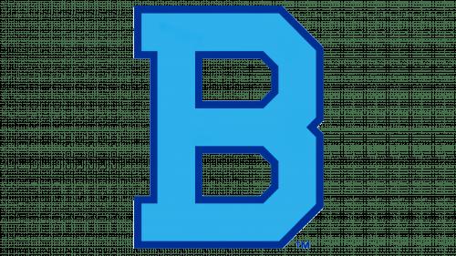 Dodgers Logo 1931