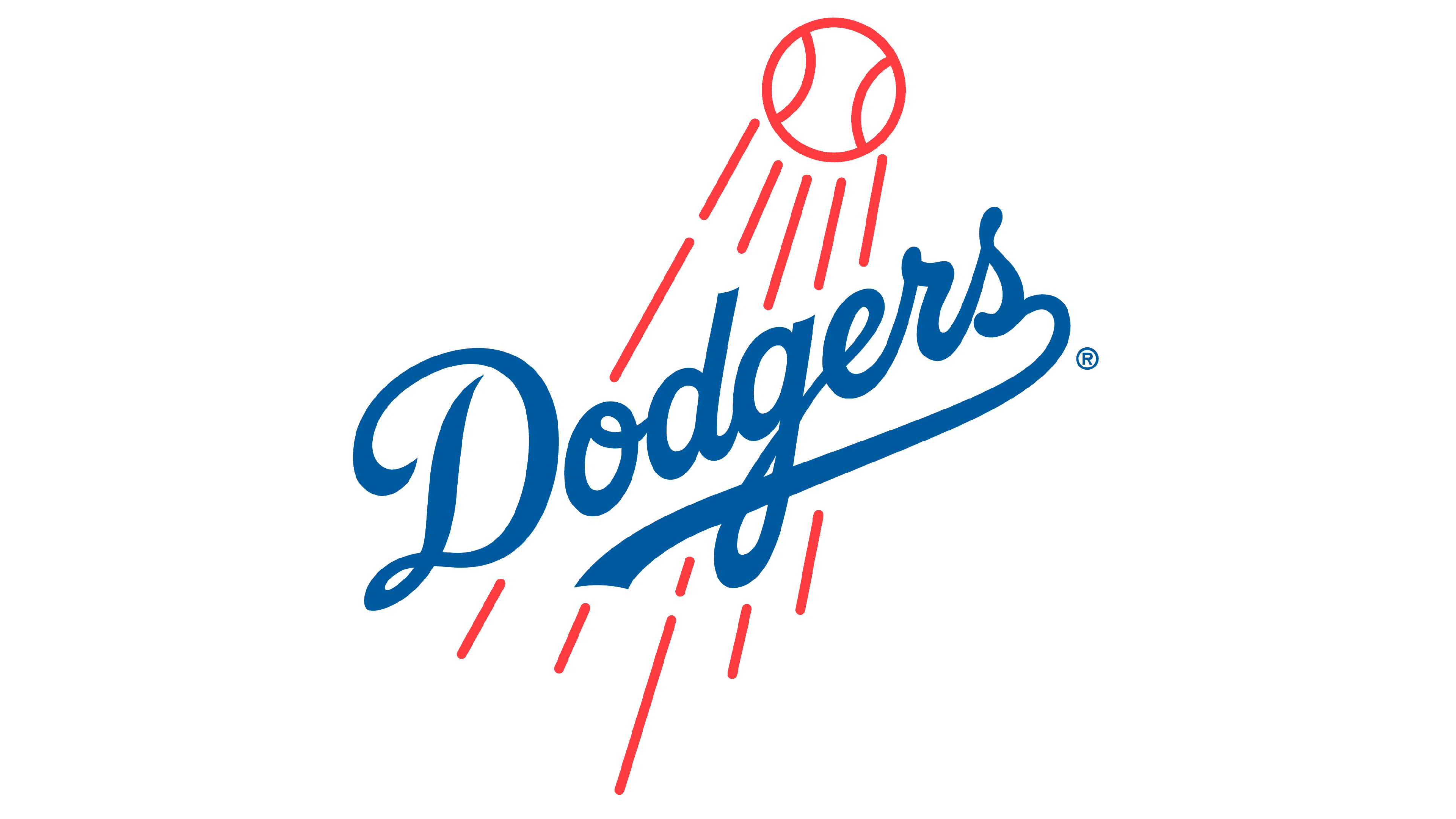 Dodgers Logo Logo