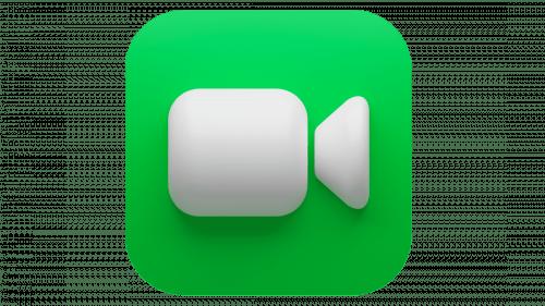 FaceTime Logo-2010