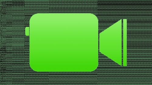 FaceTime Logo-2013