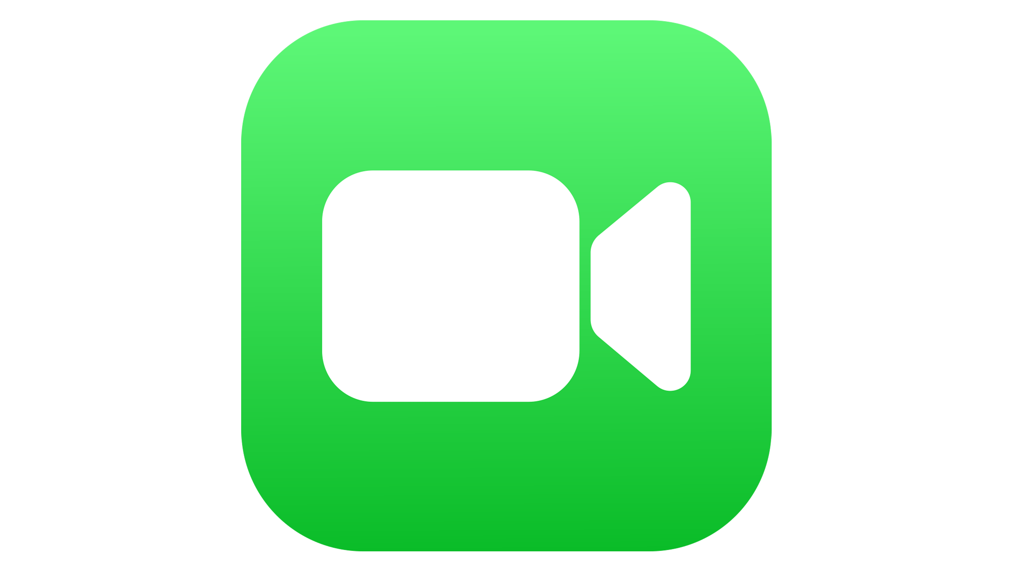FaceTime Logo Logo