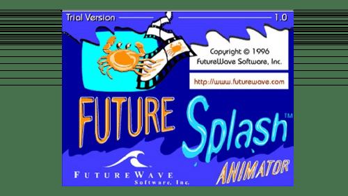 Flash Logo-1996