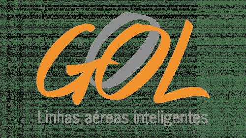 GOL Linhas Aereas Logo 2000