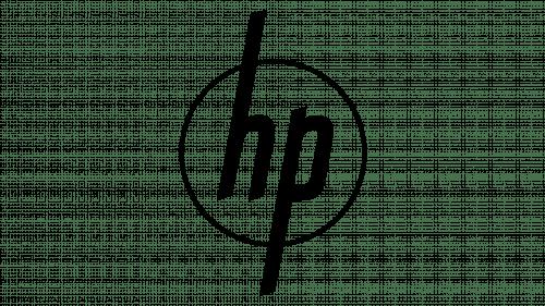 HP Logo-1954-1974