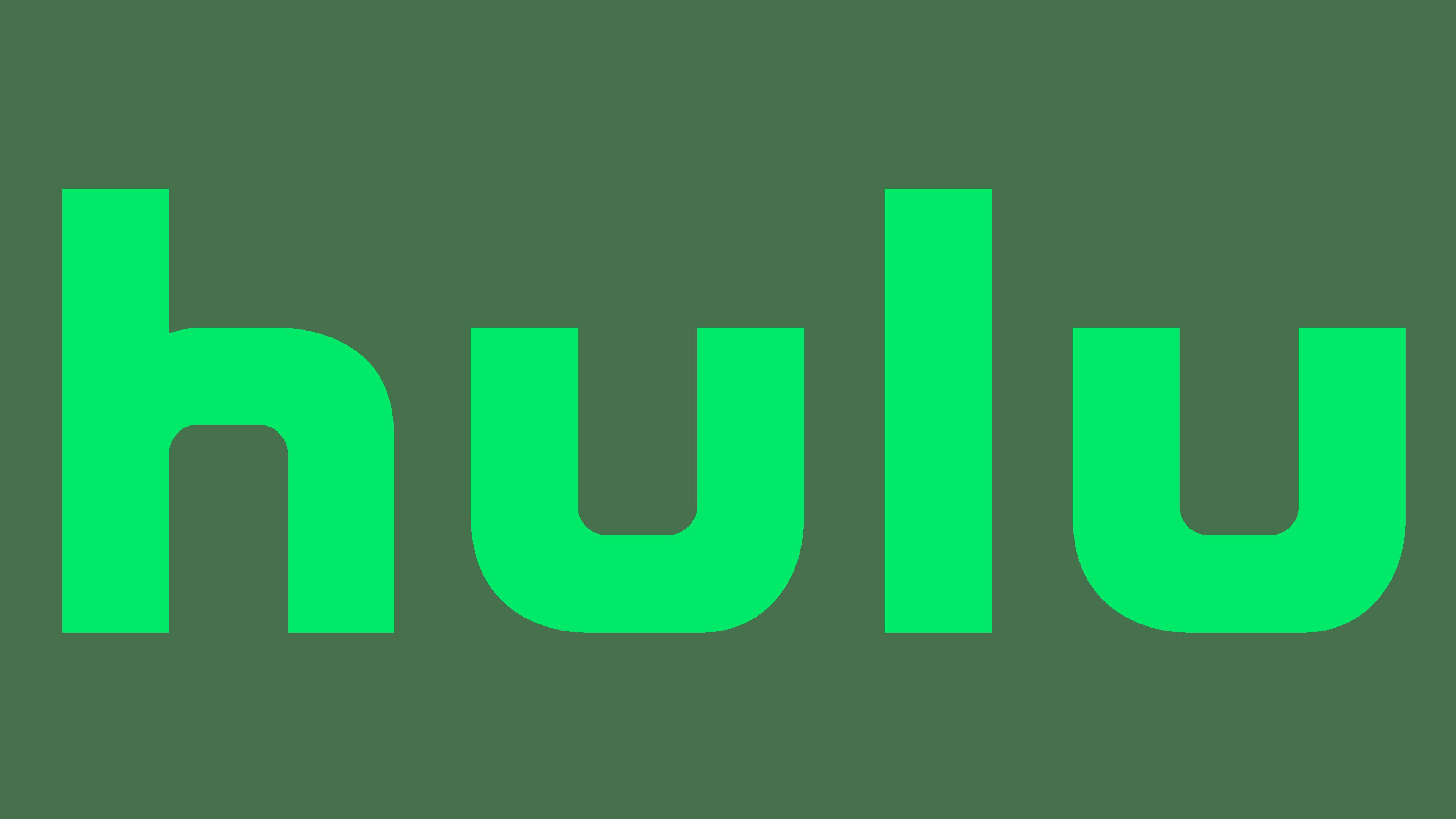Hulu Logo Logo