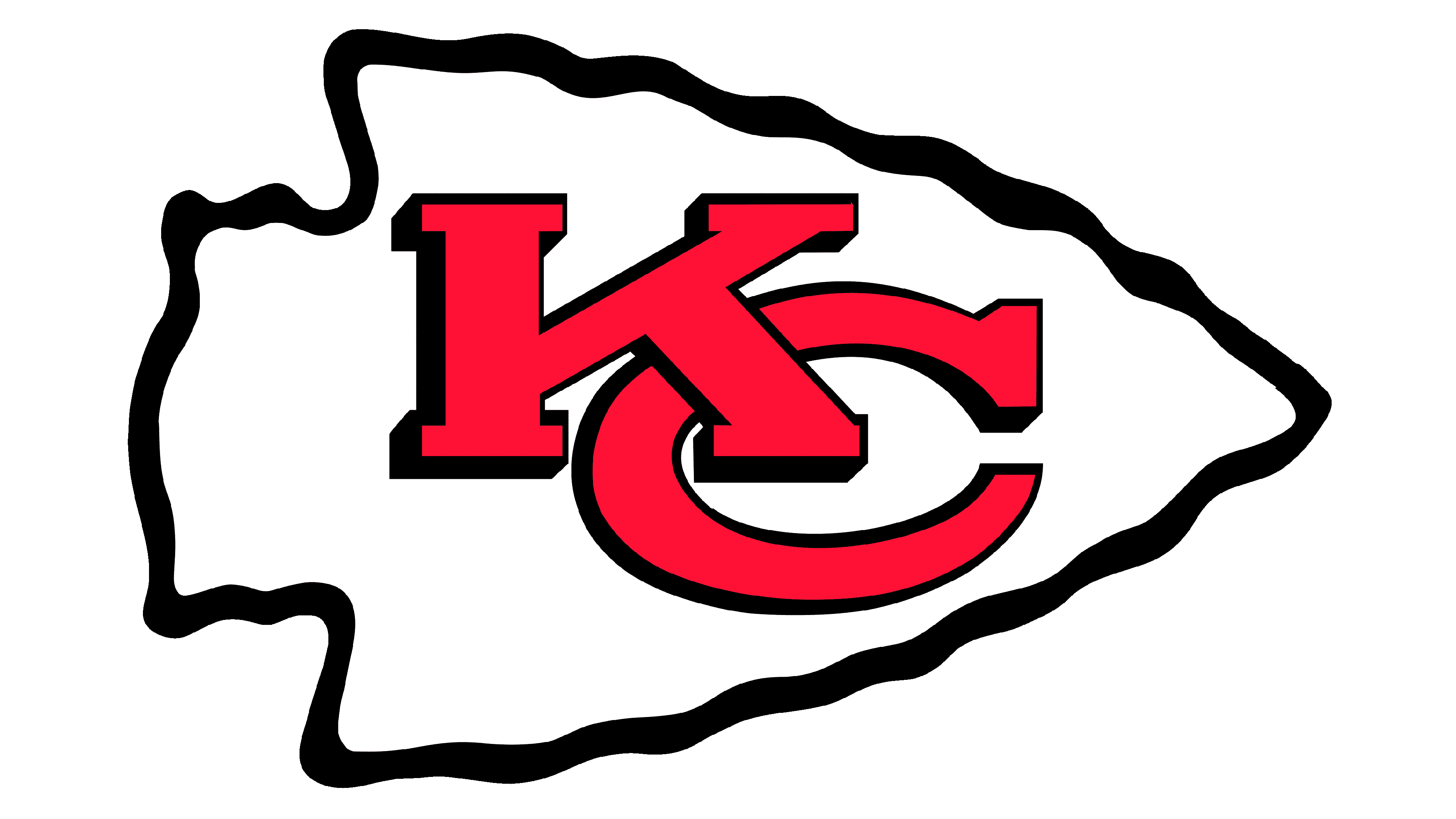 Kansas City Chiefs Logo Logo