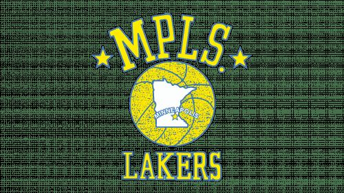 Lakers Logo 1947