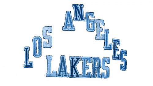 Lakers Logo 1960