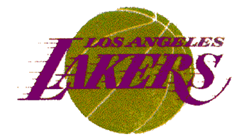 Lakers Logo 1967