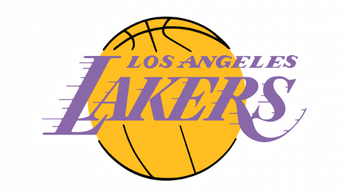 Lakers Logo 1976
