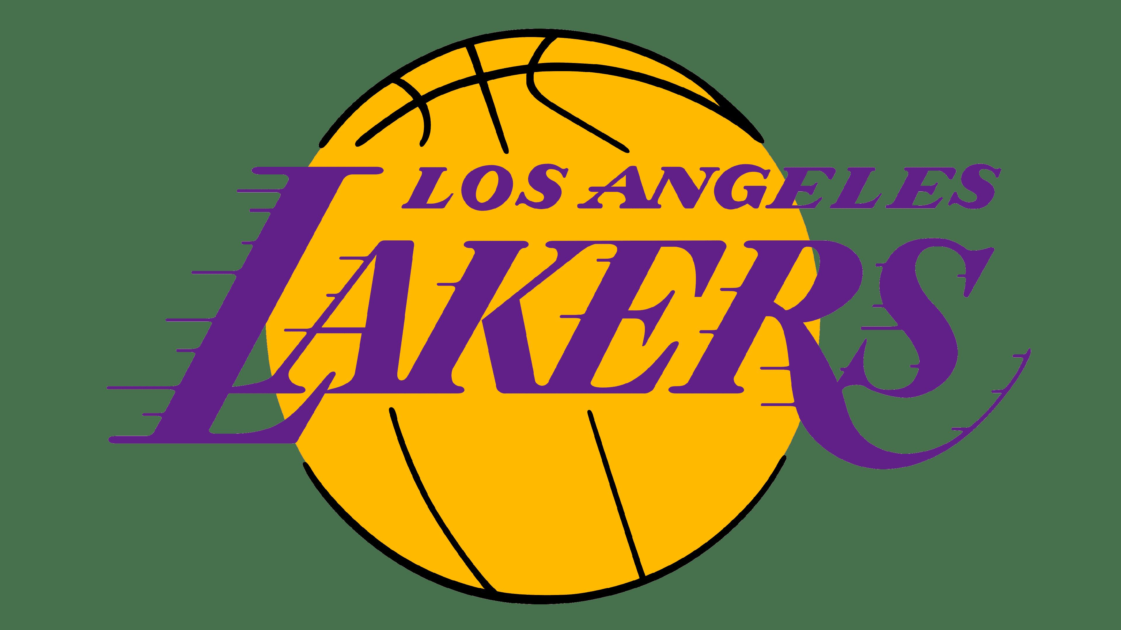 Lakers Logo Logo
