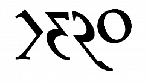 Linkin Park Logo-1997-1999