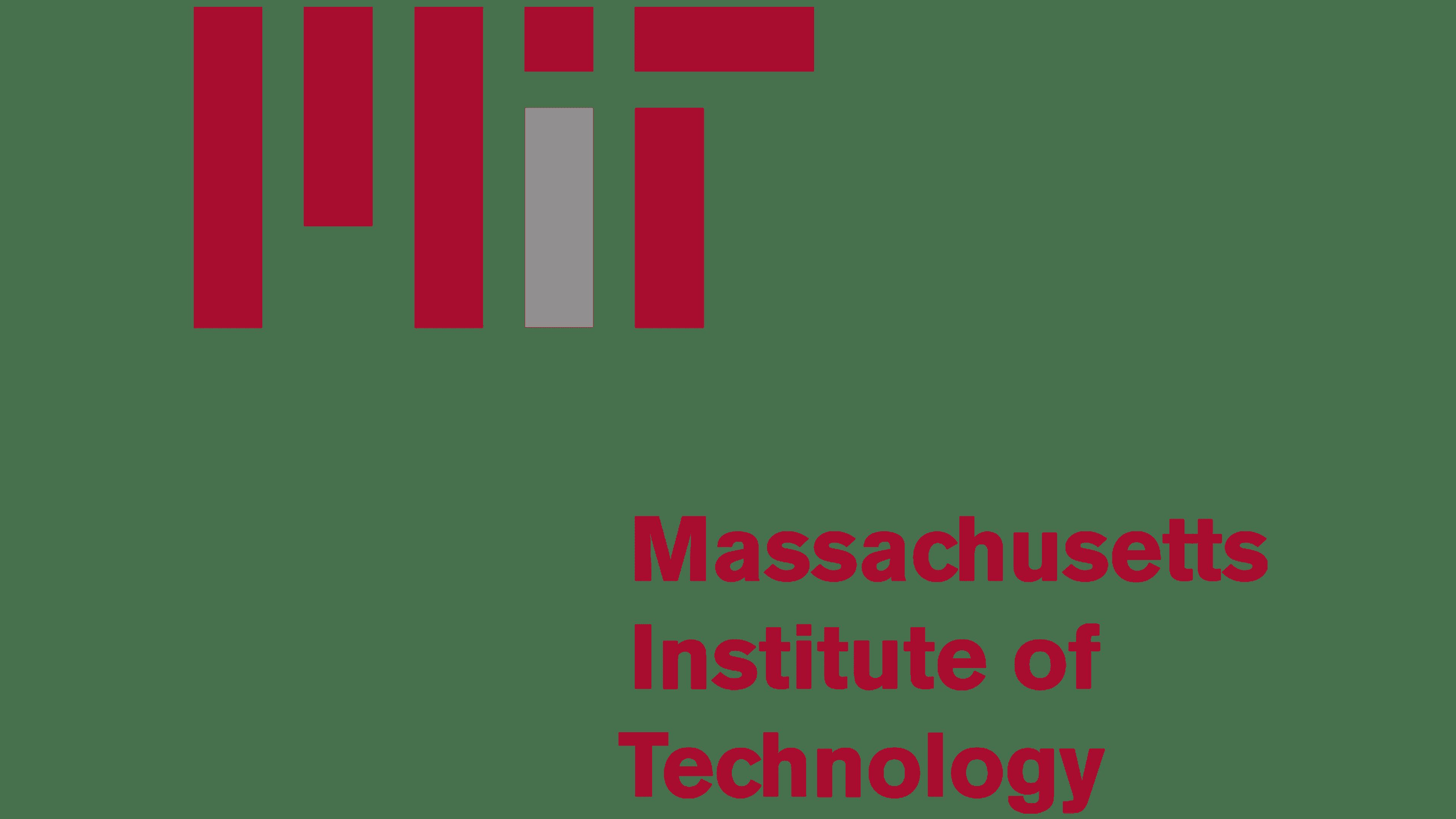 MIT Logo Logo