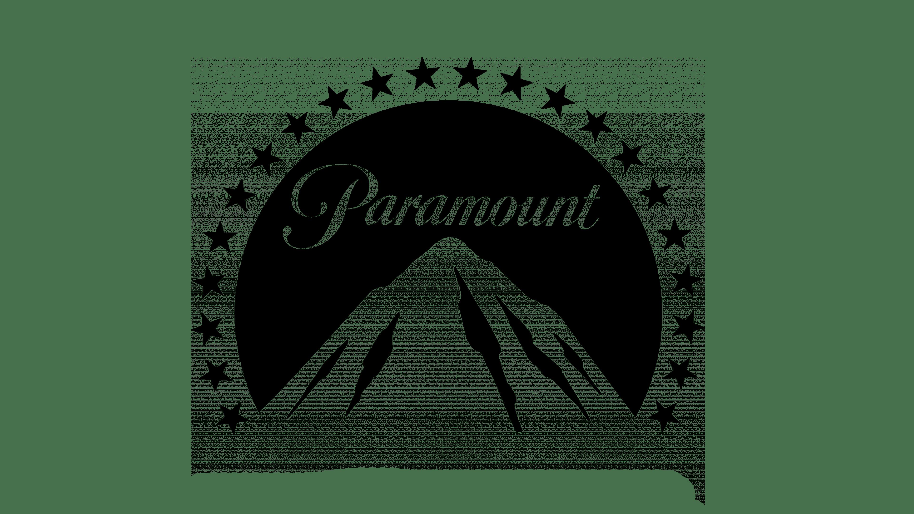 Paramount Logo Logo