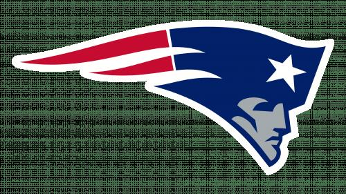 Patriots Logo 1993