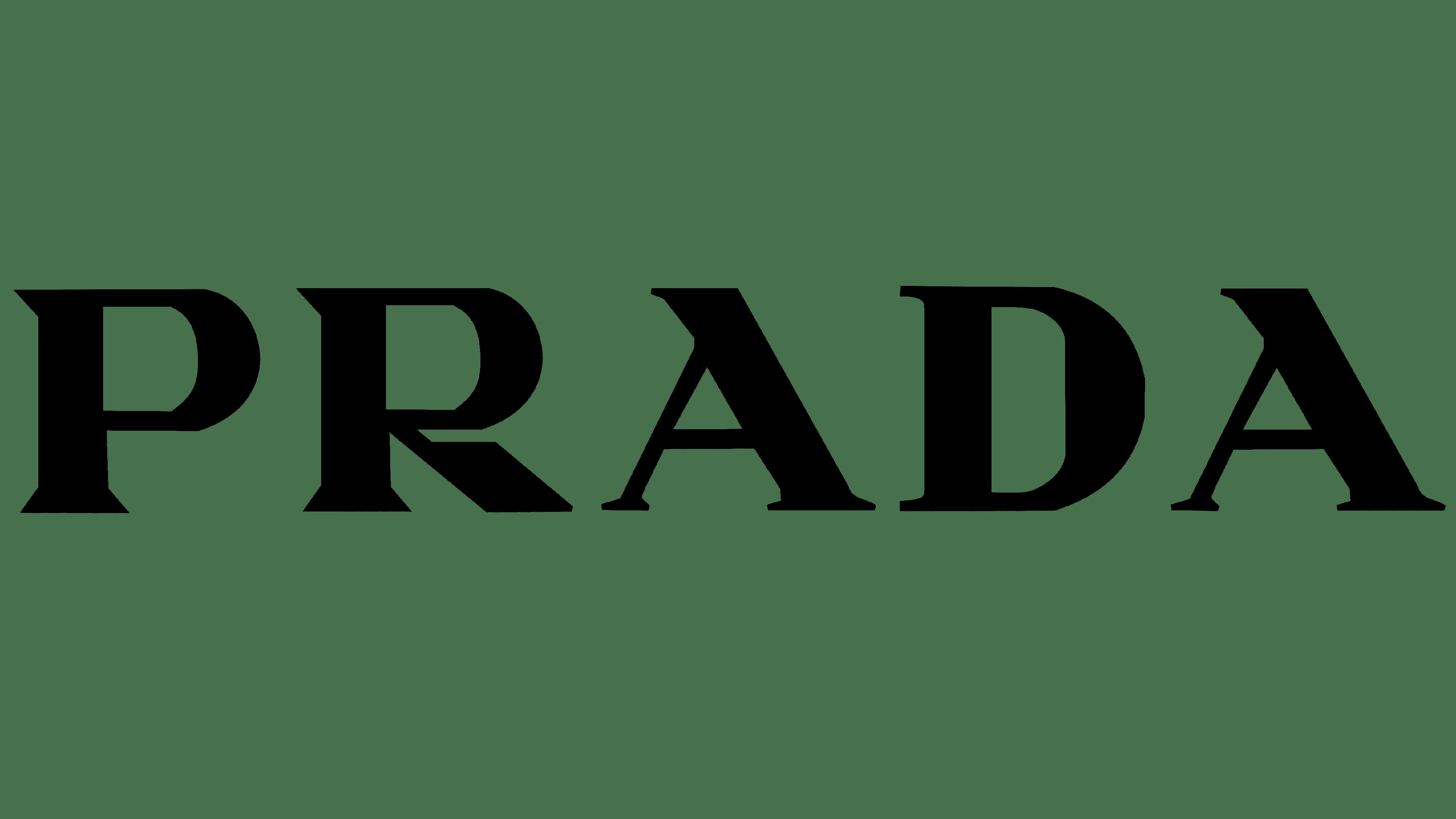 Prada Logo Logo