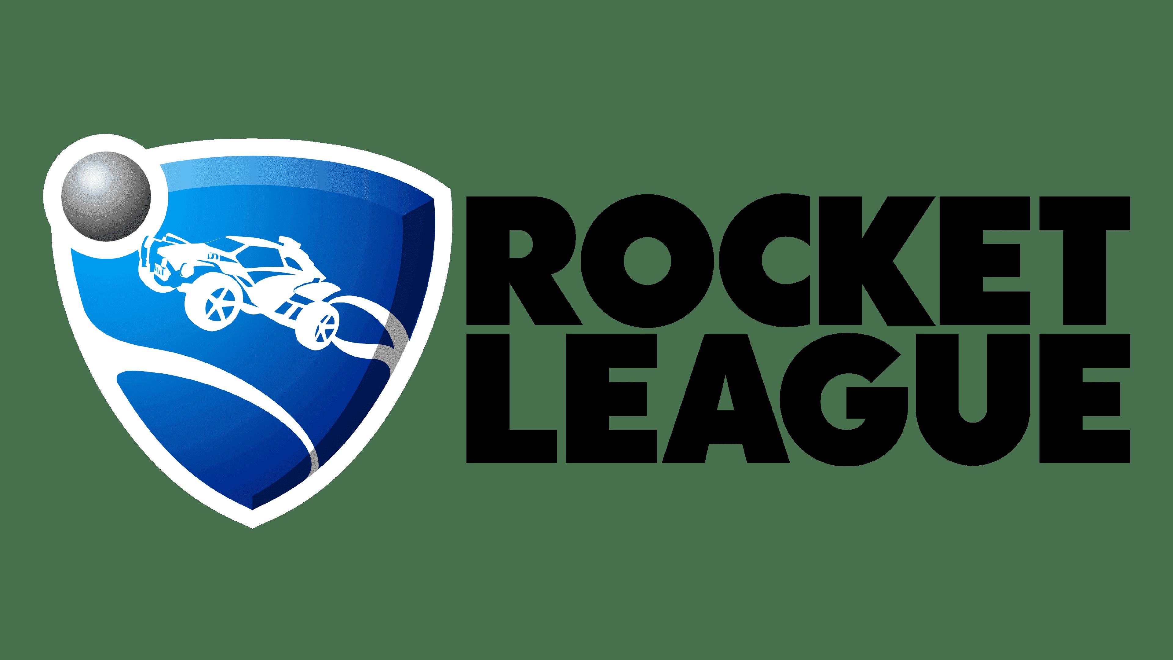 Rocket League Logo Logo