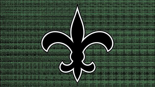 Saints Logo 1966