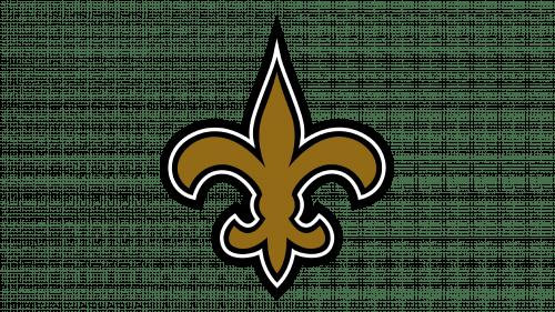 Saints Logo 2000