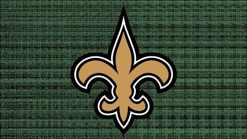 Saints Logo 2002