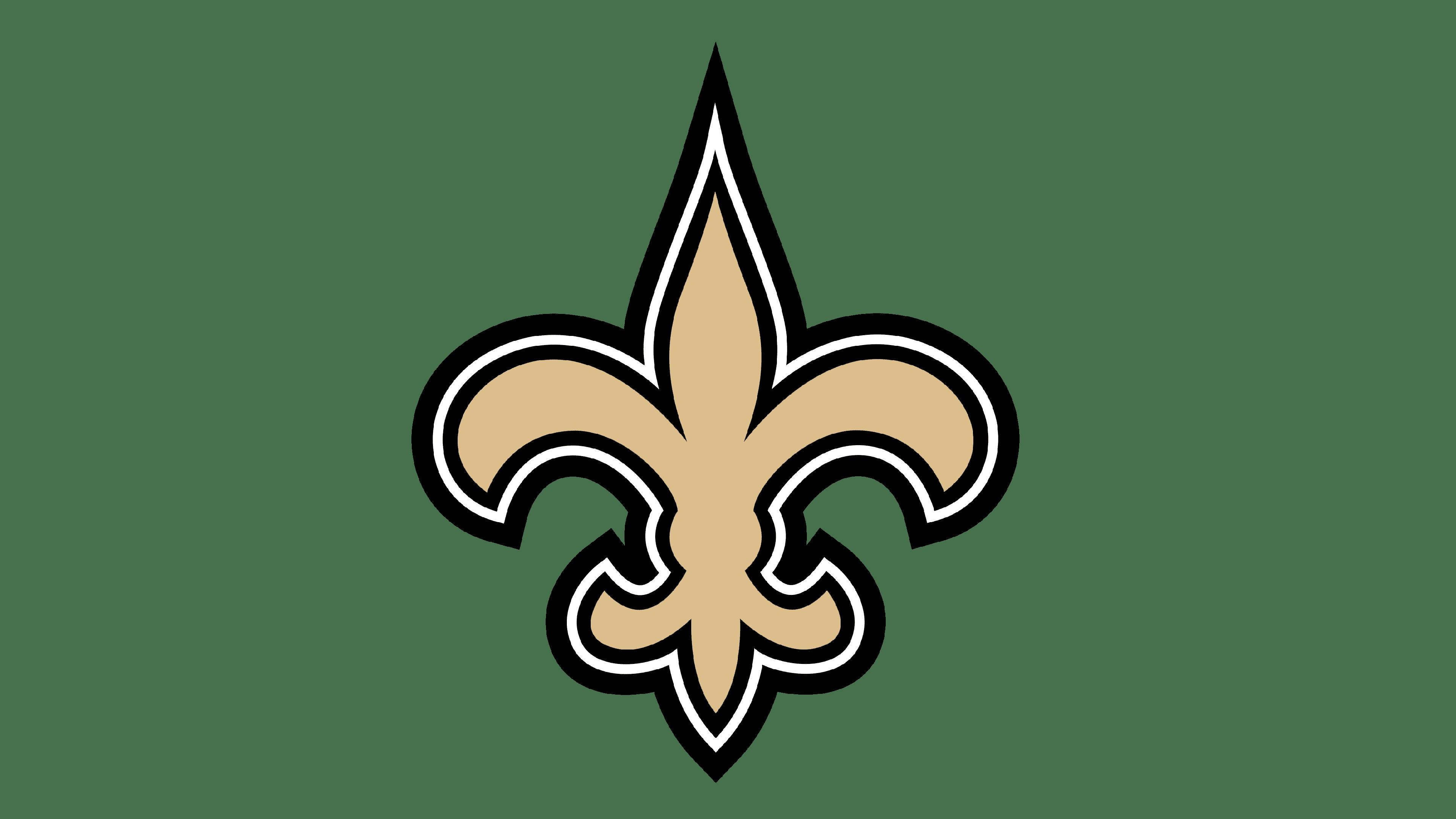 Saints Logo Logo