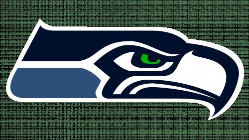 Seahawks Logo 2002