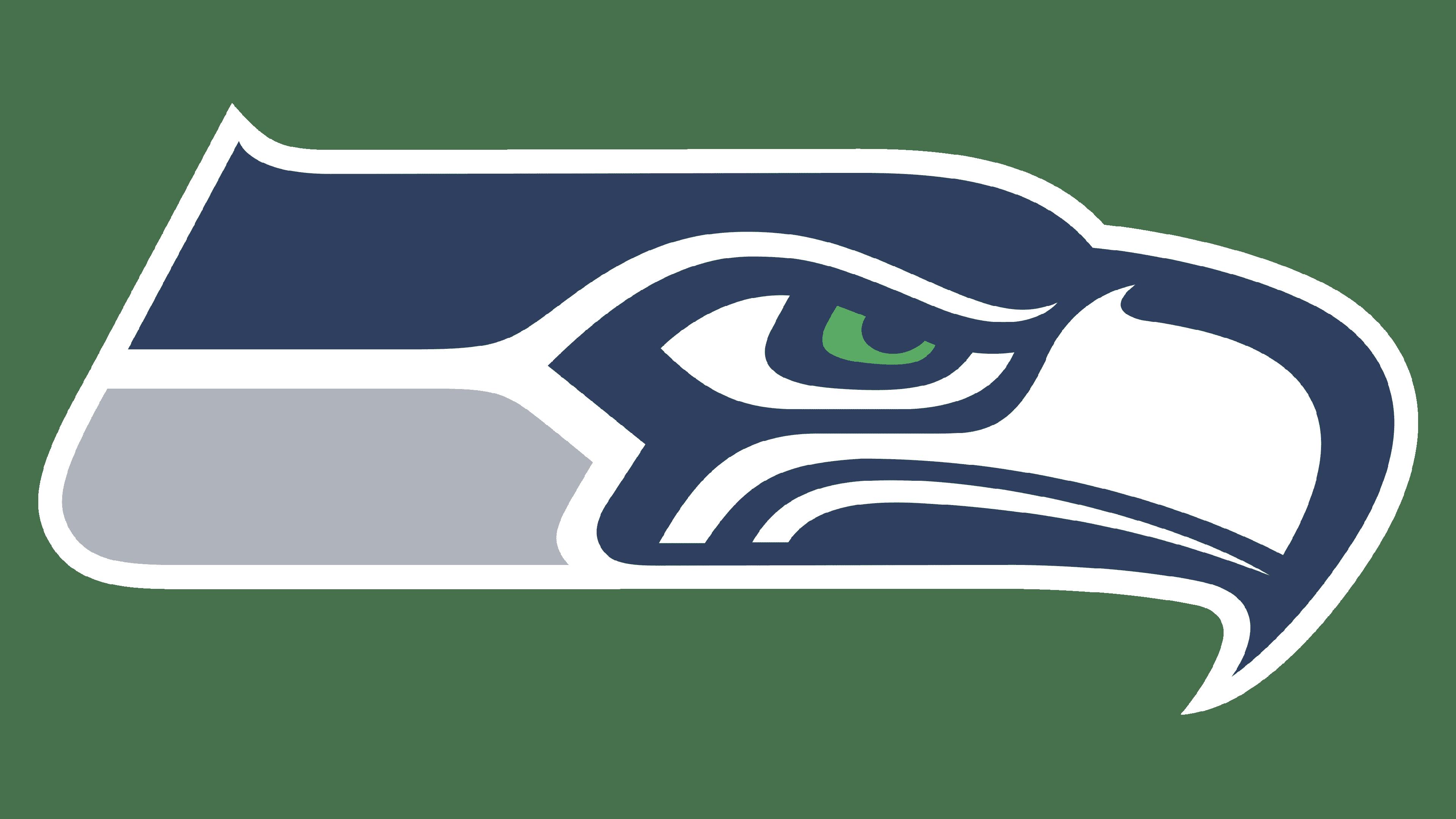 Seahawks Logo Logo