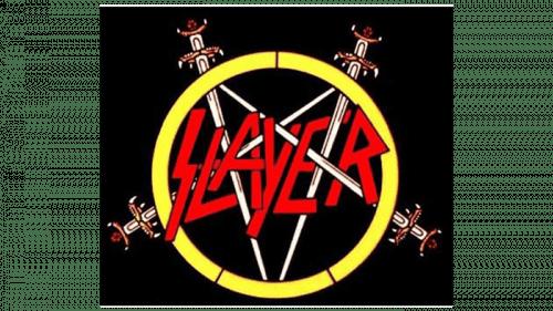 Slayer Logo-1986