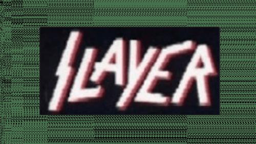Slayer Logo-1995