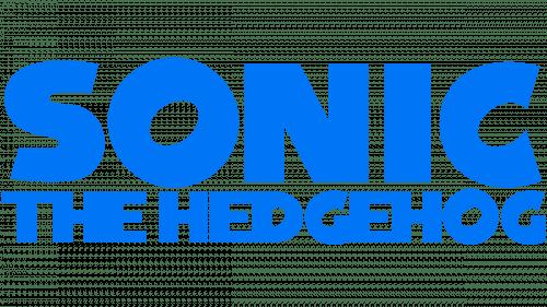Sonic the Hedgehog Japan Logo-1991