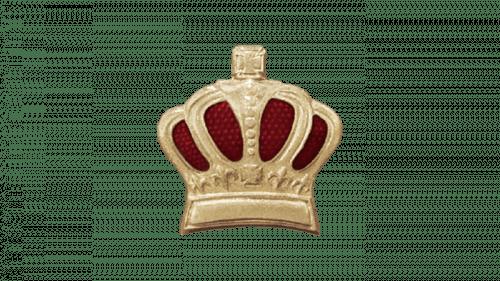 Toyota Crown Logo 1955