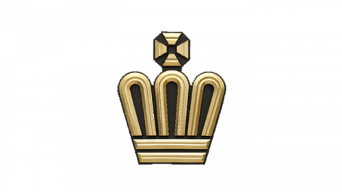 Toyota Crown Logo 1983