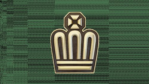 Toyota Crown Logo 1991