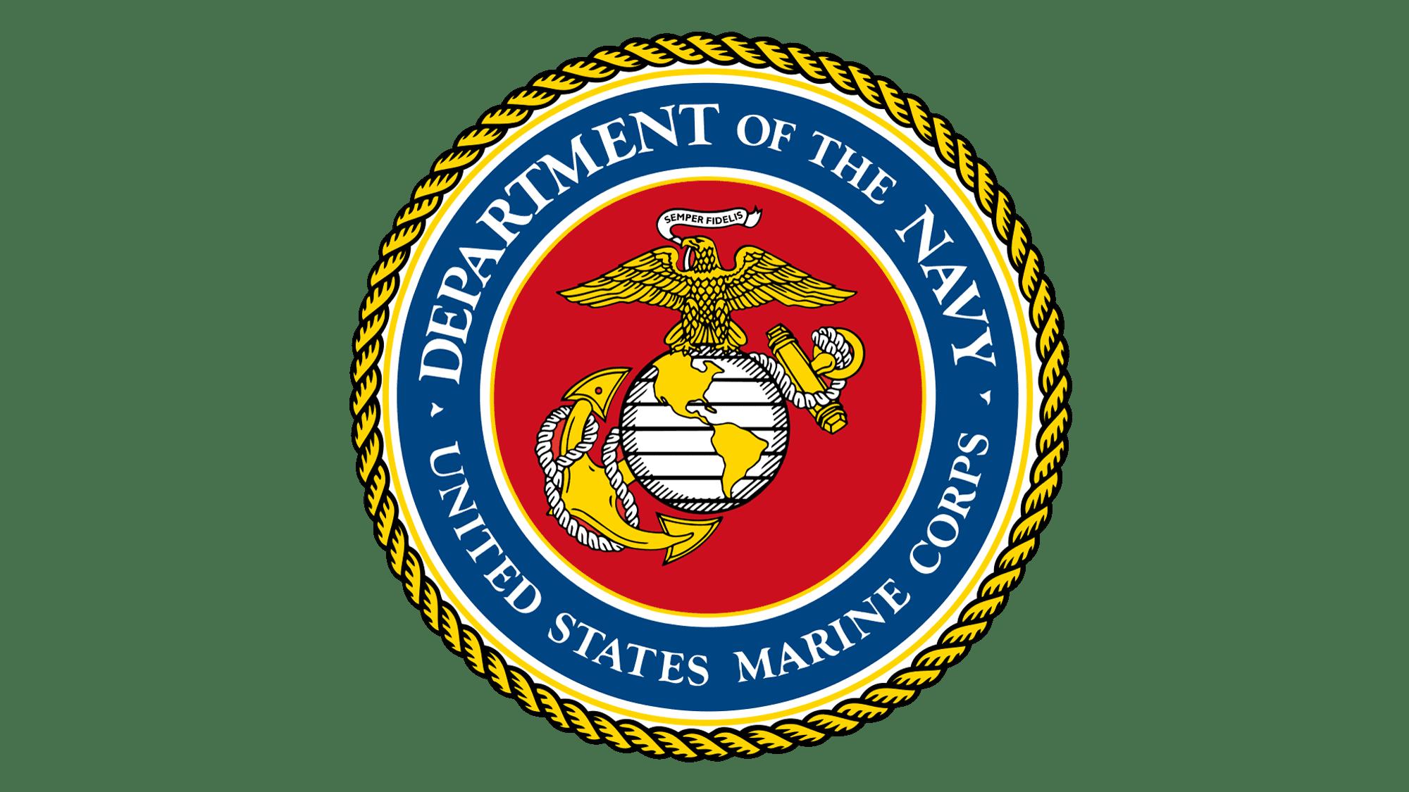 USMC Logo Logo