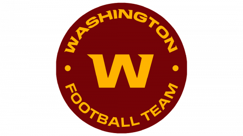 Washington Redskins Logo Emblem
