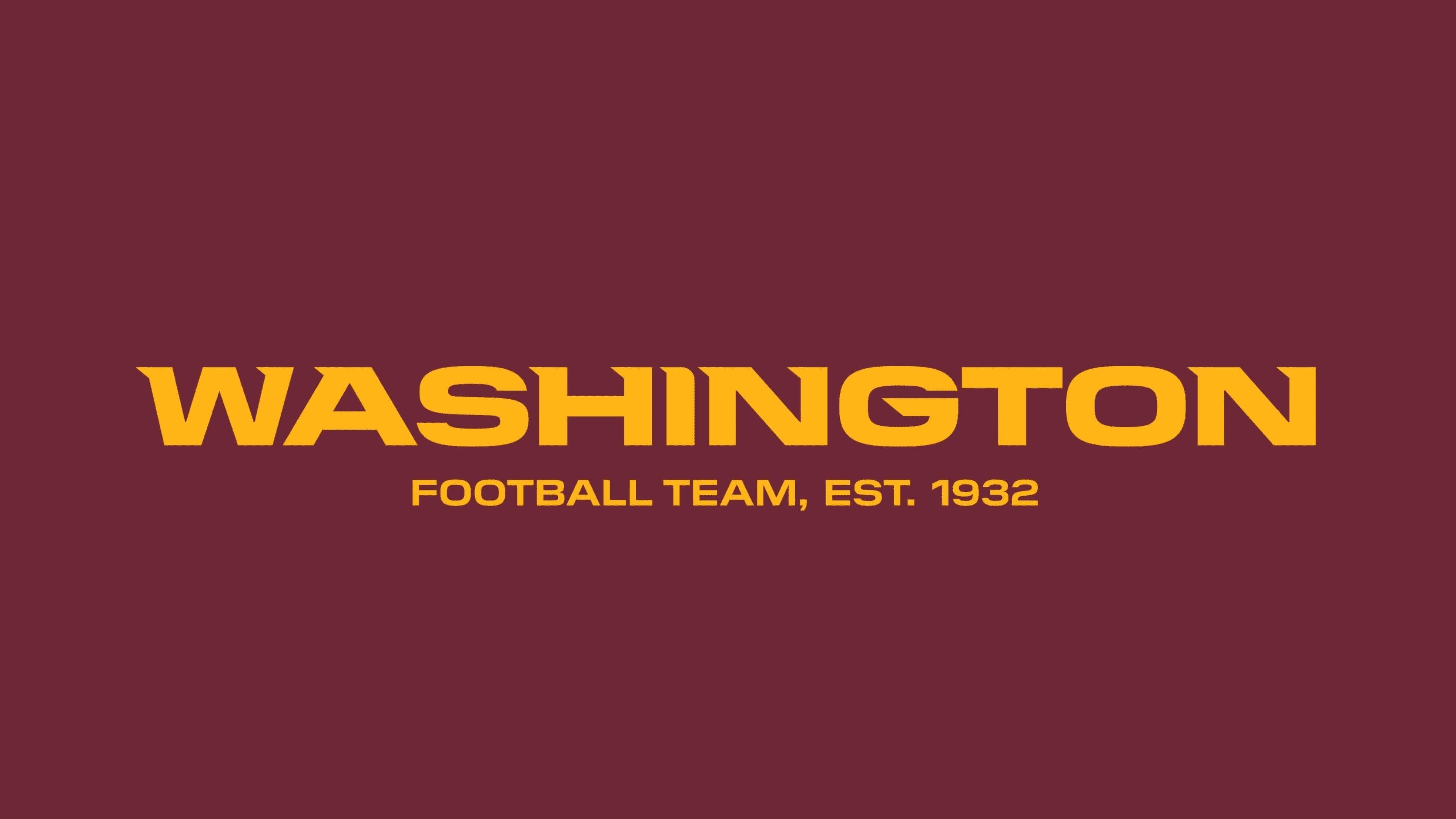 Washington Redskins Logo Logo